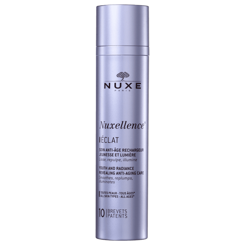 nuxe redensifiant intense