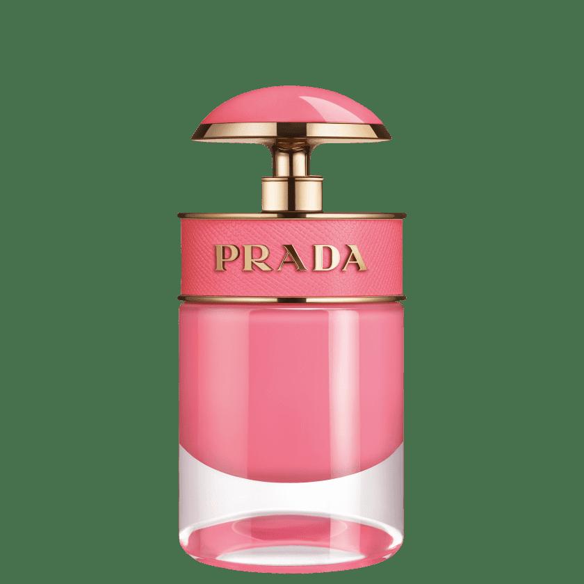 c833ceb2cdb Prada Candy Gloss Eau de Toilette - Perfume Feminino 30ml ...