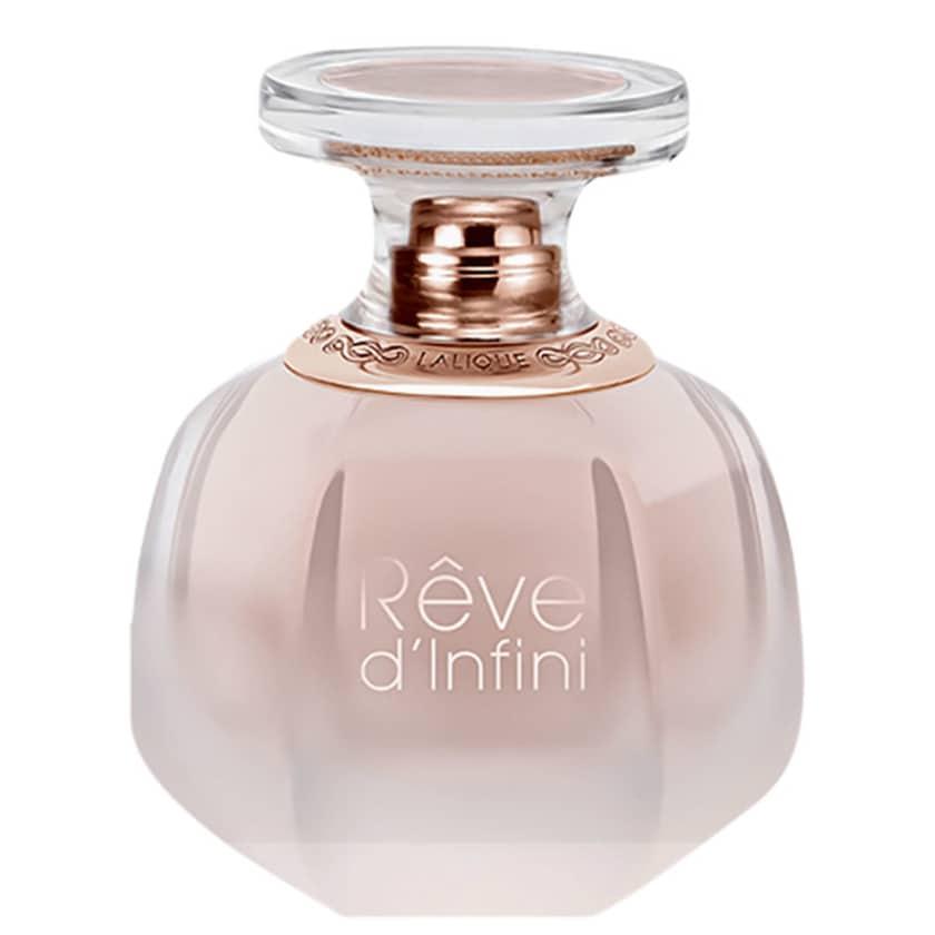 7732e05f8e7 -32% Rêve d Infini Lalique Eau de Parfum - Perfume Feminino 100ml