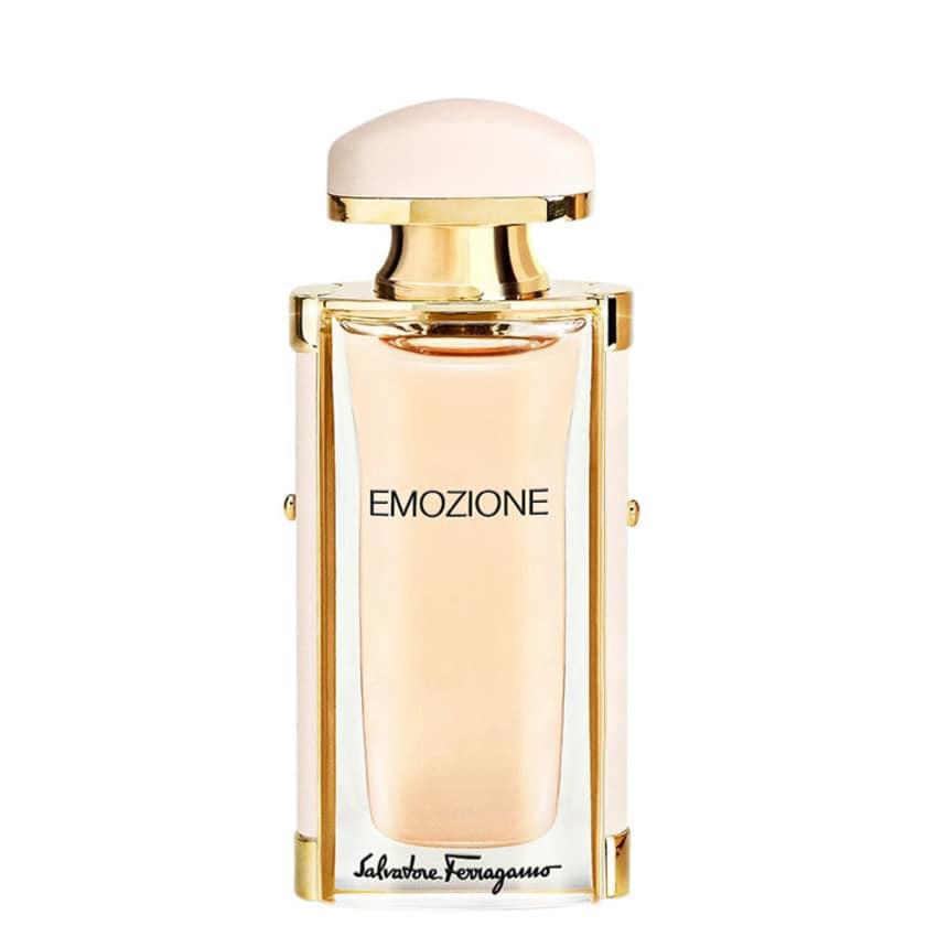 6e1d55964f930 -57% Emozione Salvatore Ferragamo Eau de Parfum - Perfume Feminino 30ml