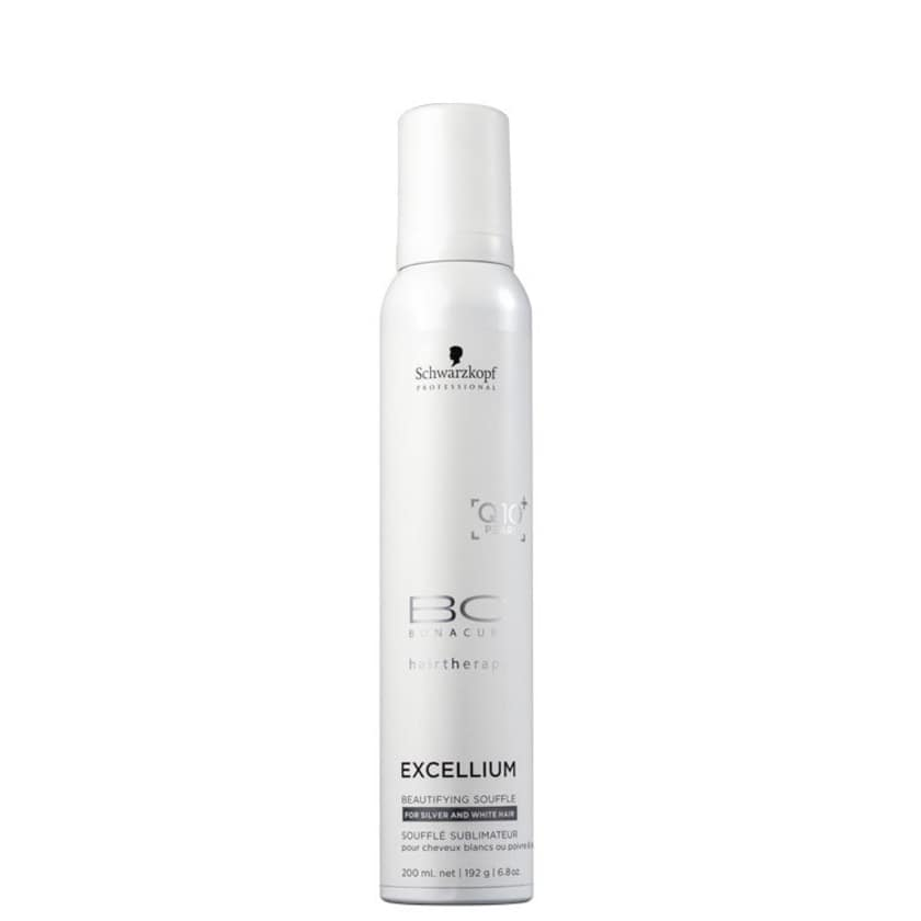 f5280aa5f6ae4 -6% Schwarzkopf Professional BC Excellium Beautifying Souffle - Mousse 200ml