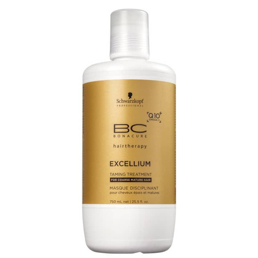 9d5397ba67569 -13% Schwarzkopf Professional BC Excellium Taming - Máscara 750ml