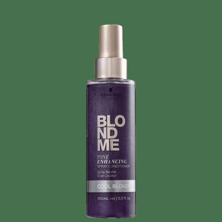 320da46dbc -25% Schwarzkopf Professional BlondMe Tone Enhancing - Spray Leave-in 150ml
