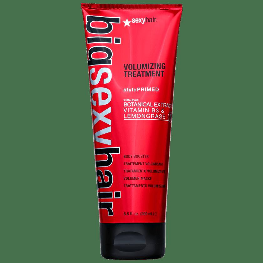 -15% Sexy Hair Big Volumizing Treatment - Máscara Capilar 200ml 21d7066f23cc