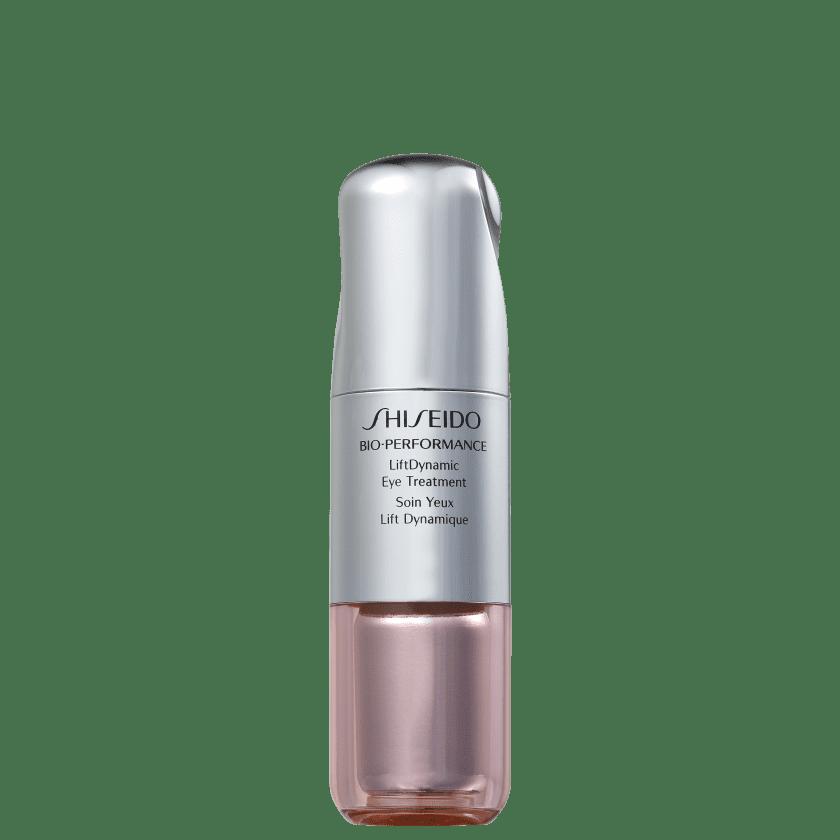 154bc5a56 Creme de Olhos Shiseido Liftdynamic Eye Treatment