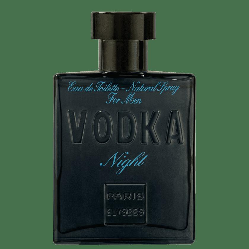 -22% Vodka Night Paris Elysees Eau de Toilette - Perfume Masculino 100ml 4e909685a2