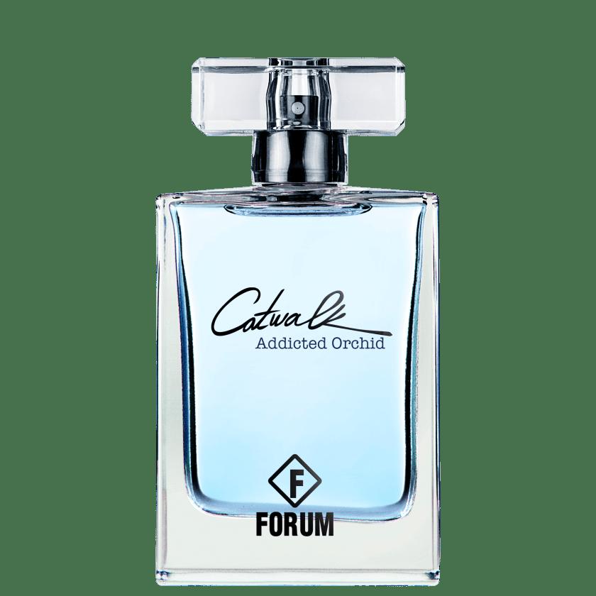 Catwalk Velvet Orchid Forum Deo Colônia - Perfume Feminino 50ml 4d63b55c33840