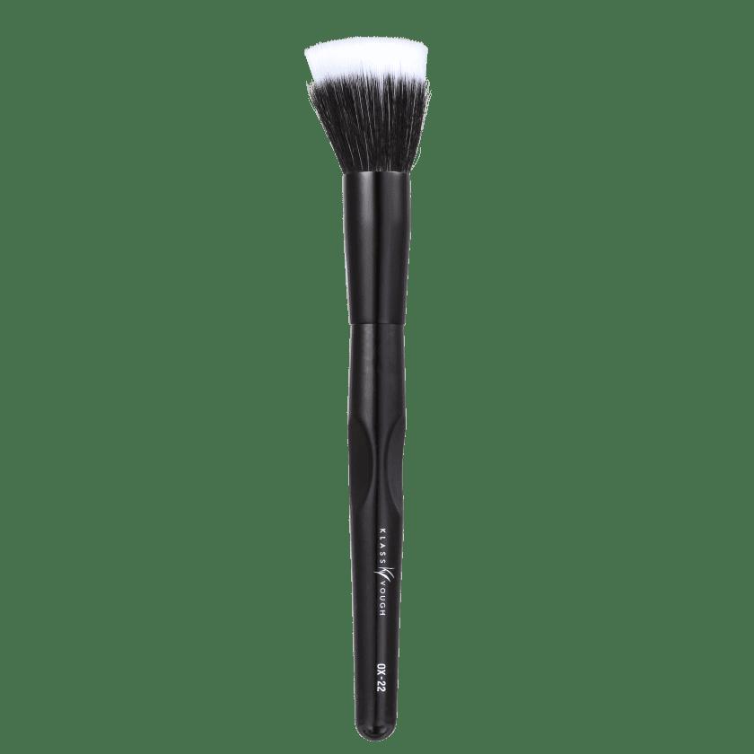 47985e6a3a9c0 -19% Klass Vough Onix 22 - Pincel para Maquiagem