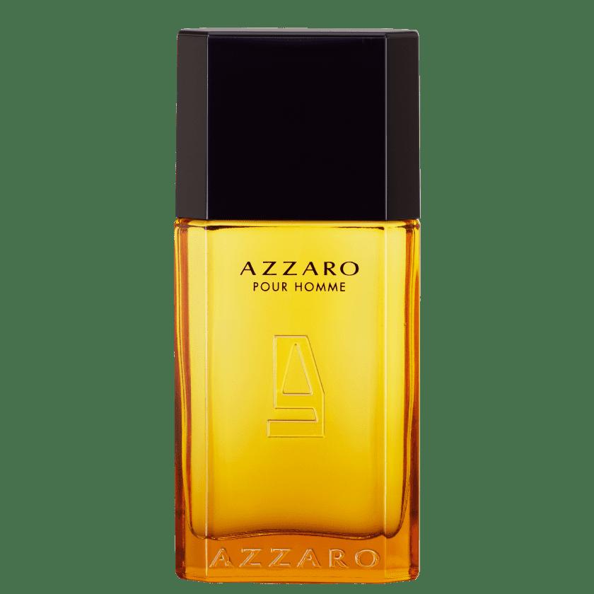 a29109baa0445 Azzaro Pour Homme Eau de Toilette - Perfume Masculino 100ml