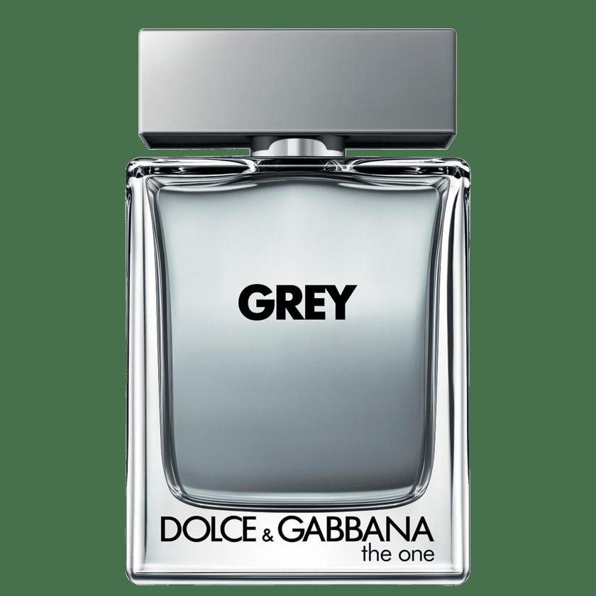 The One Grey Dolce   Gabbana Eau de Toilette – Perfume Masculino 100ml 86577d64e30