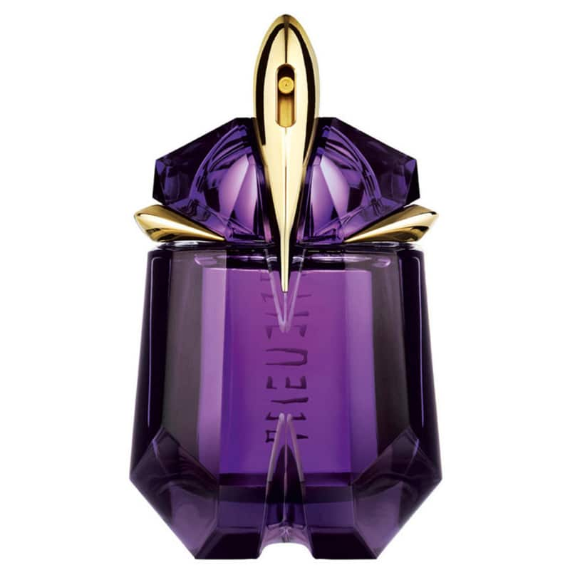 Mugler Alien Non Refillable Edp 30ml Ns