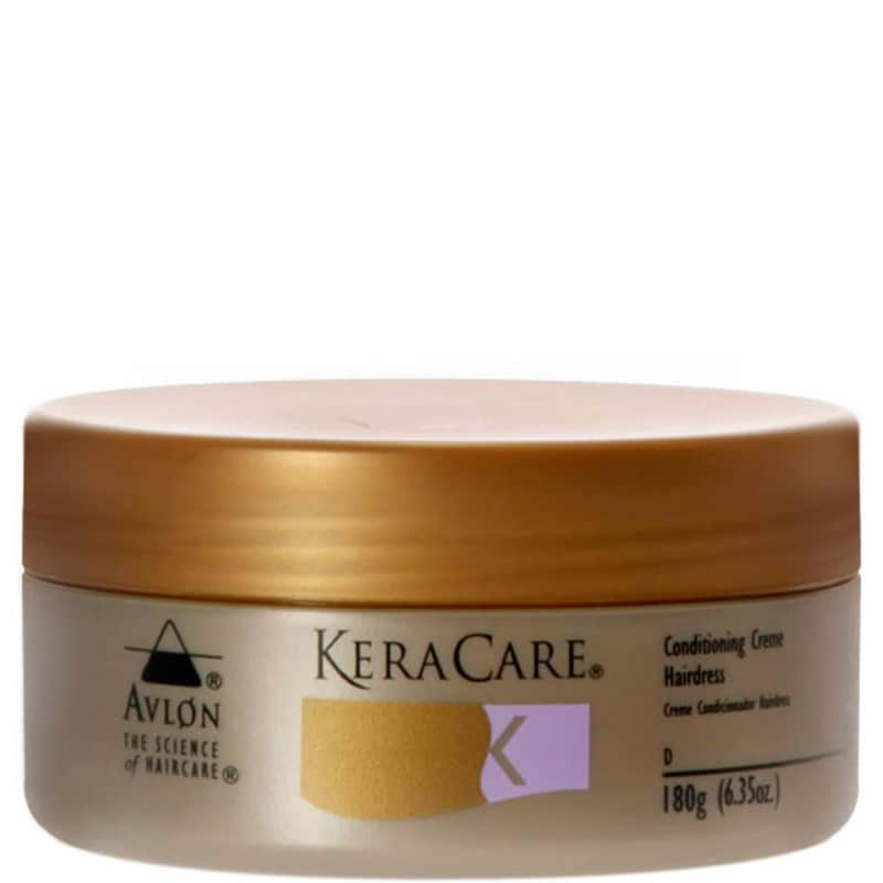 Avlon Keracare Conditioning Creme Hairdress - Creme Leave-In 180g