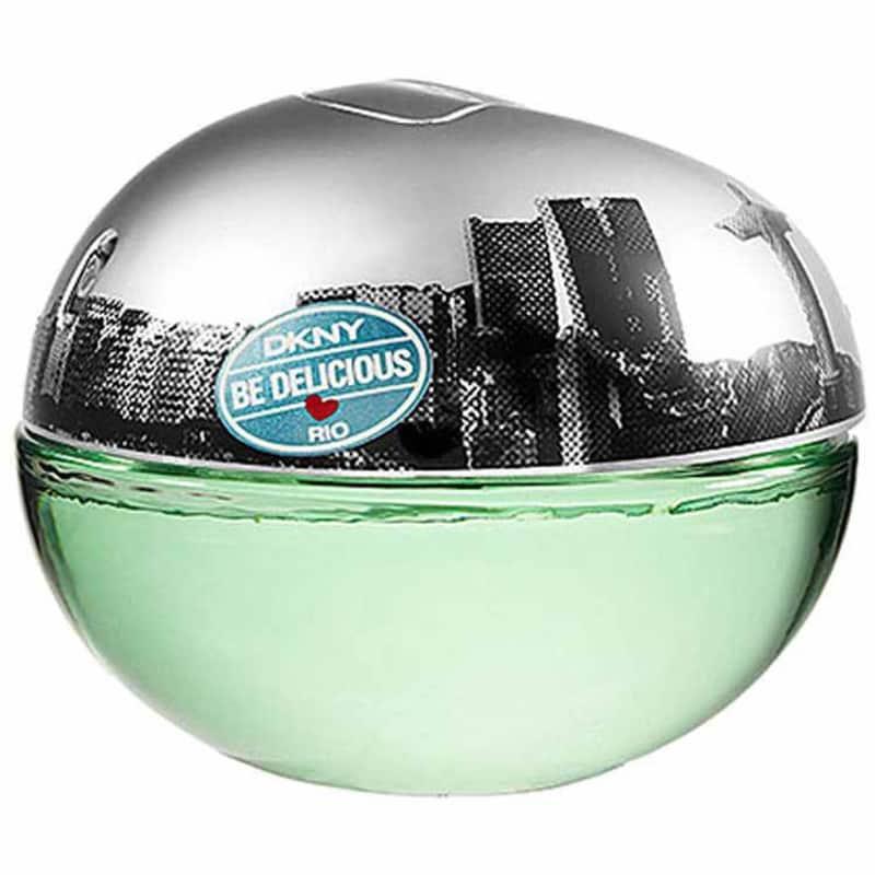 DKNY Perfume Feminino Be Delicious I Heart Rio - Eau de Parfum 50ml