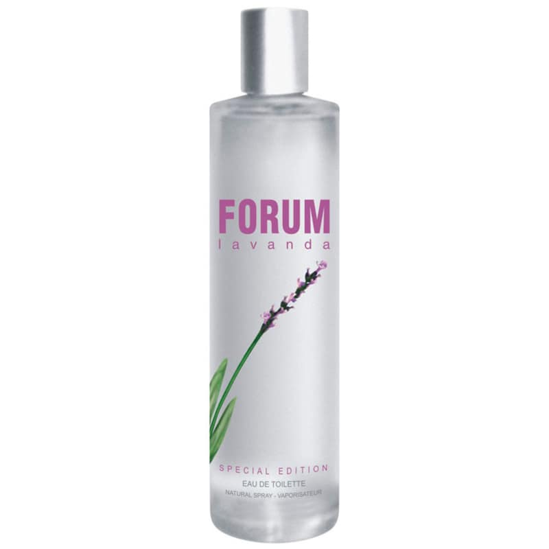Forum Lavanda - Eau de Toilette 150ml