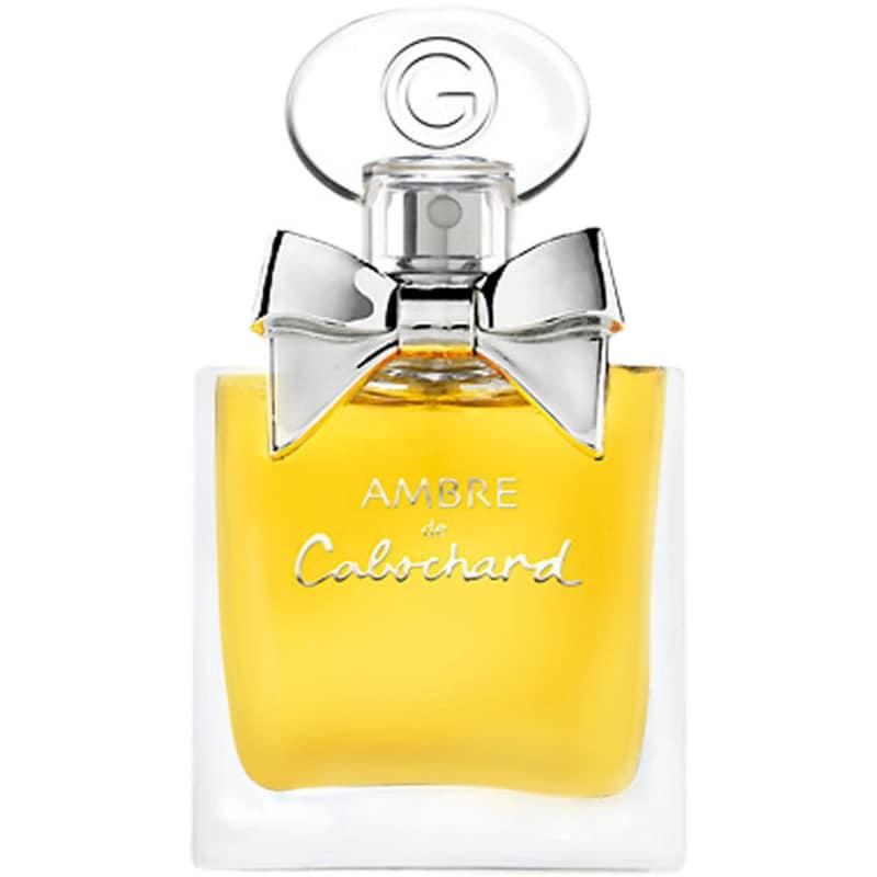 Grès Perfume Feminino Ambre de Cabochard - Eau de Toilette 50ml
