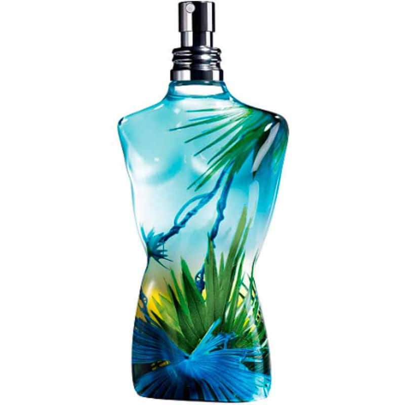 6841afc9a Jean Paul Gaultier Le Male Summer Edition Masculino - Eau de Cologne 125ml