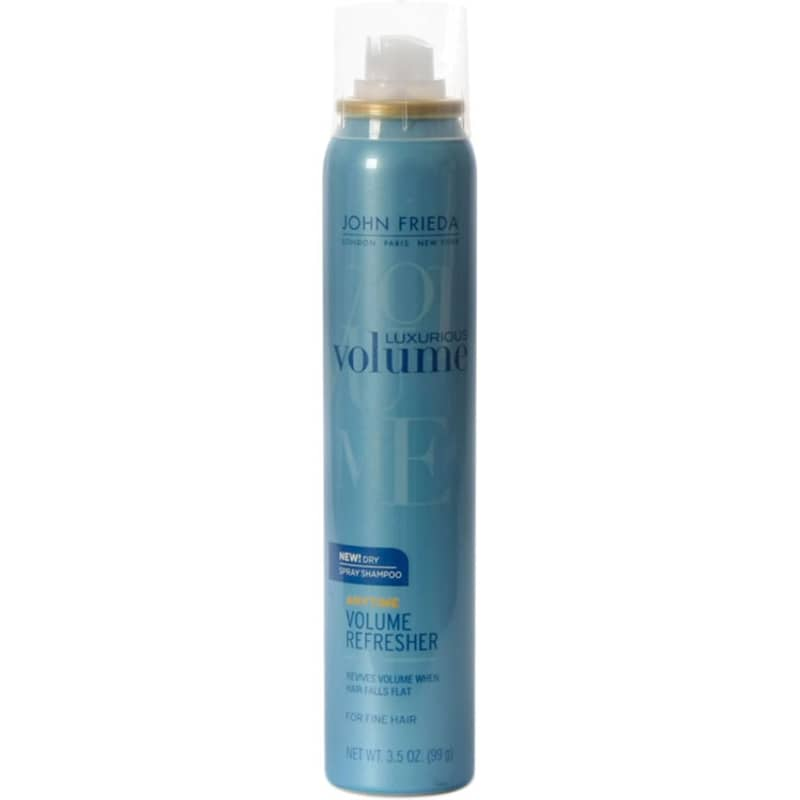 John Frieda Luxurious Volume Anytime Volume Refresher - Shampoo a Seco 99g