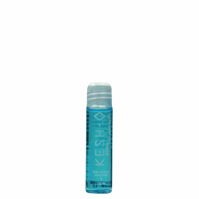 Kesh-O Hydra Pós-Coloração Ampola - Tratamento 3x18ml