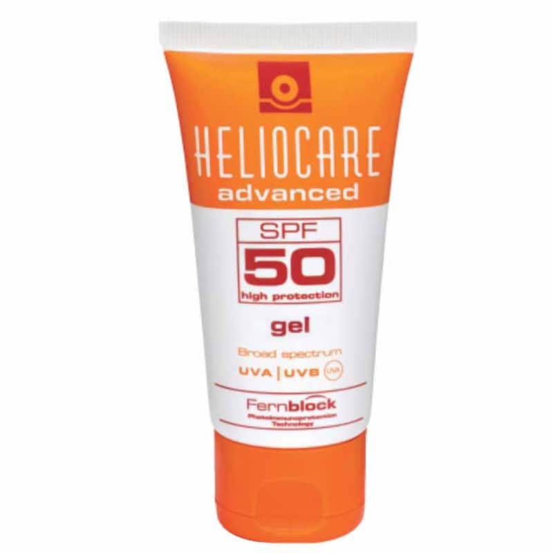 Melora Heliocare Gel Fps 50 - Protetor Solar 50g