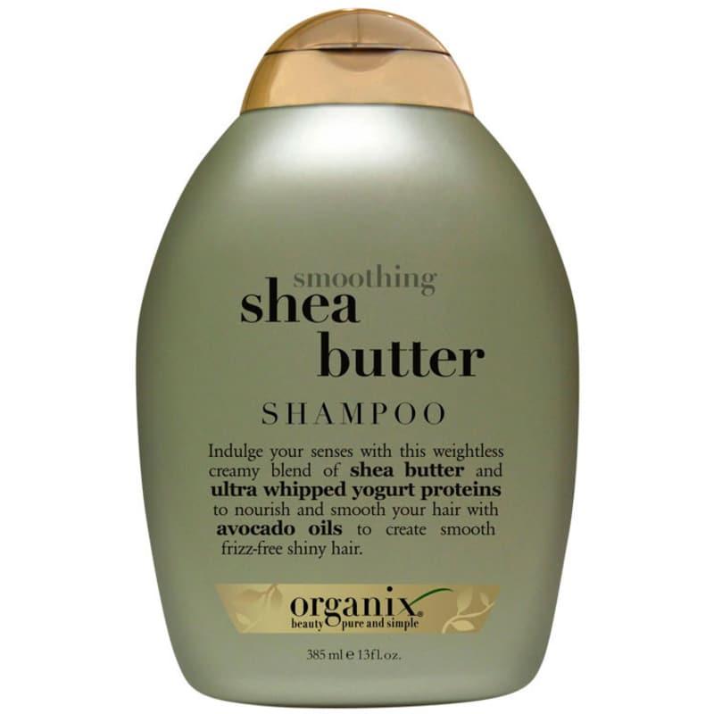 Organix Shea Butter Shampoo-385ml