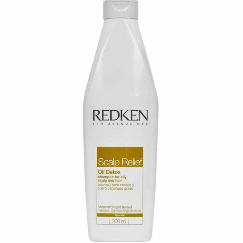 Redken Scalp Relief Oil Detox - Shampoo 300ml