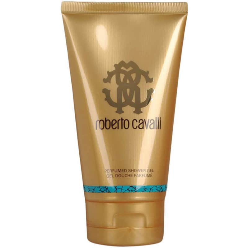 Roberto Cavalli Shower Gel Feminino - Gel de Banho 150ml
