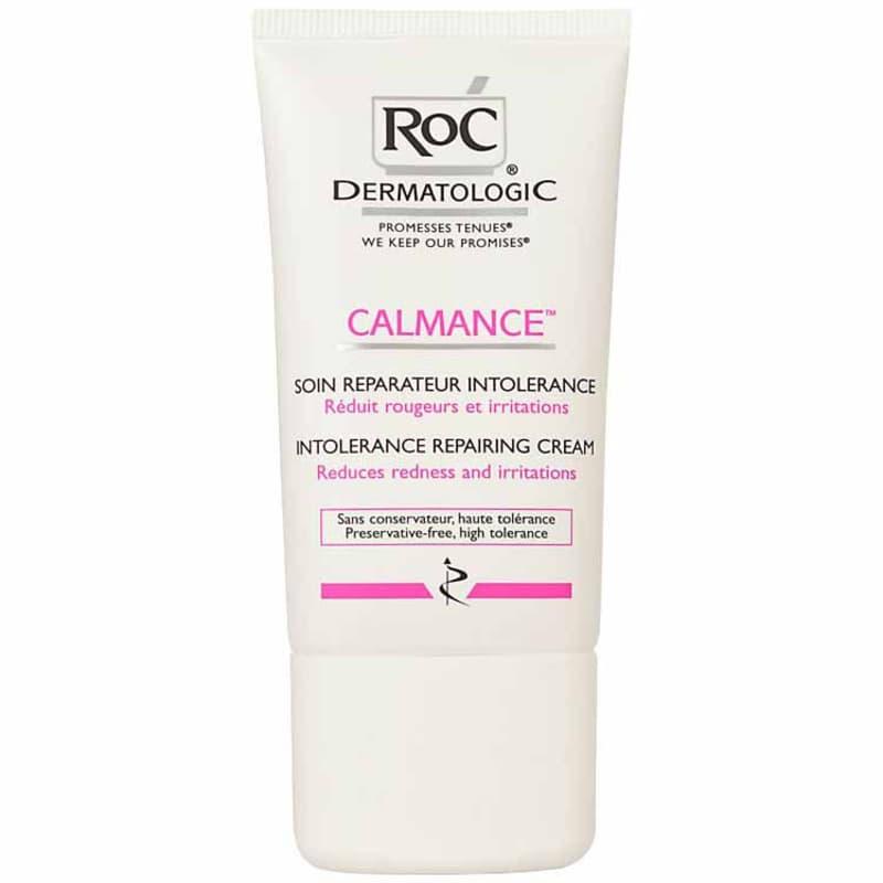 RoC Calmance Soothing Moisturiser - Hidratante Facial 40ml