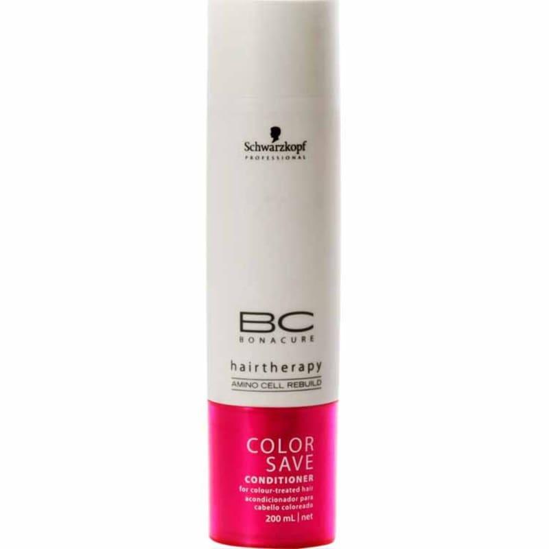 Schwarzkopf Professional BC Bonacure Color Save Conditioner - Condicionador 200ml