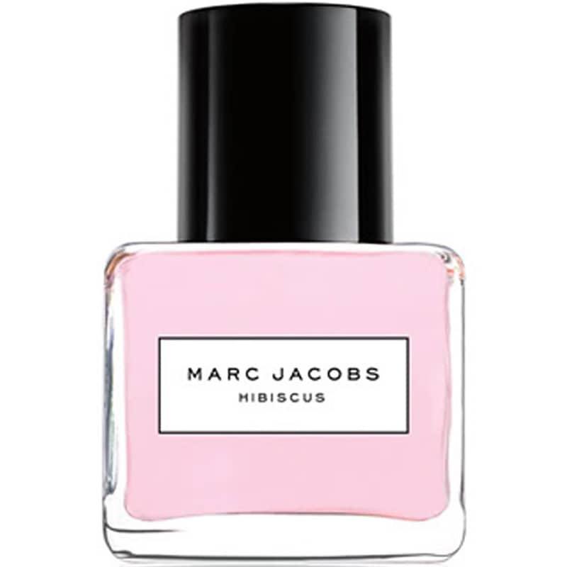 Marc Jacobs Perfume Feminino Tropical Splash Hibiscus - Eau de Toilette 100ml