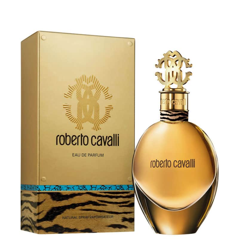 74195828f0285 Roberto Cavalli Eau de Parfum - Perfume Feminino 30ml. ‹ ›