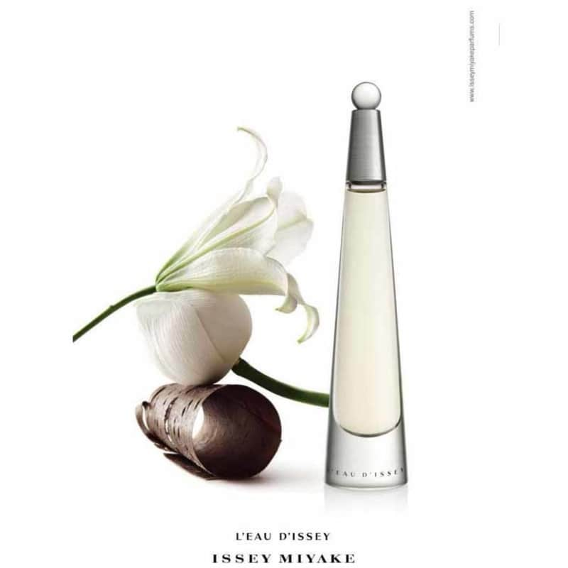 e21c2ee30 L Eau d Issey Issey Miyake Eau de Toilette - Perfume Feminino 50ml. ‹ ›