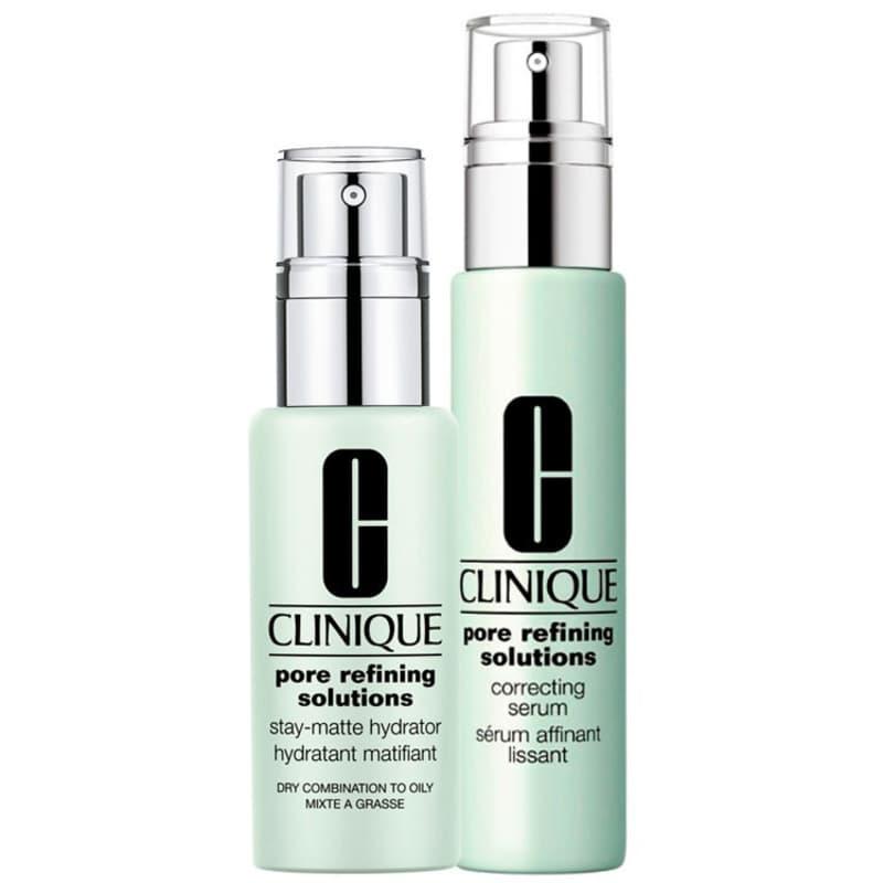 Kit Clinique Pore Refining Solution (2 produtos)