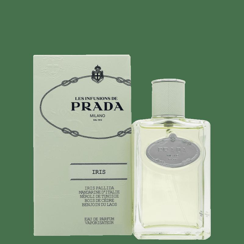 4ae002266482f Infusion D Iris PRADA Eau de Parfum - Perfume Feminino 30ml. ‹ ›