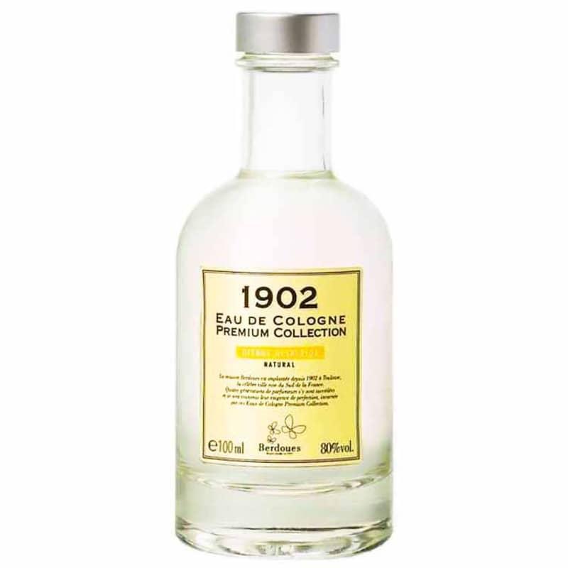 Citrus Hesperida 1902 Tradition Eau de Cologne - Perfume Unissex 100ml