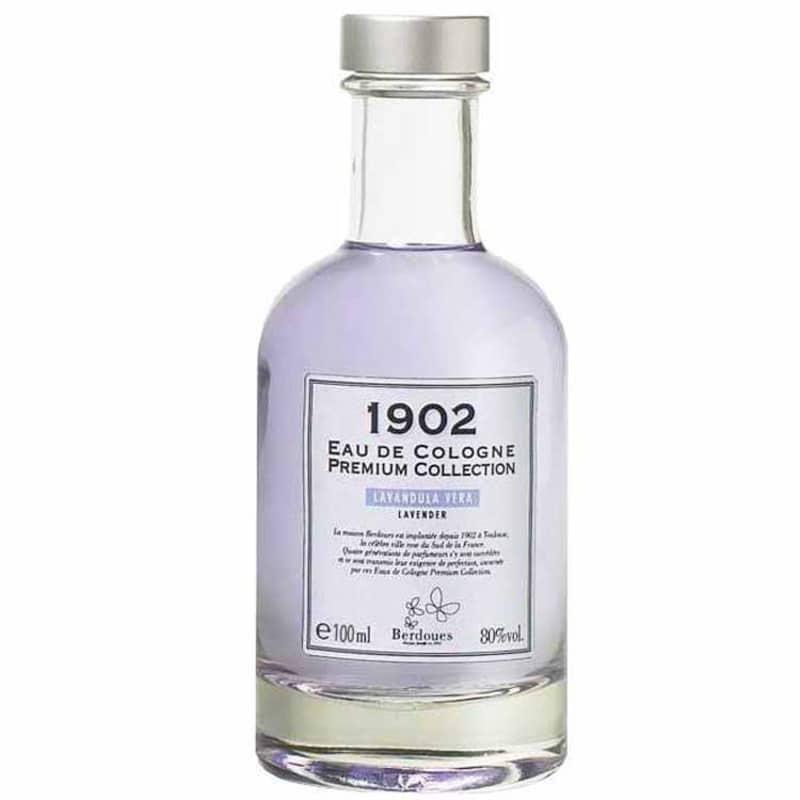 1902 Tradition Collection Lavandula Vera - Eau de Cologne 200ml