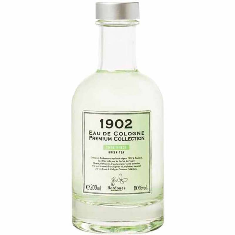 1902 Tradition Collection Thea Verde - Eau de Cologne 200ml