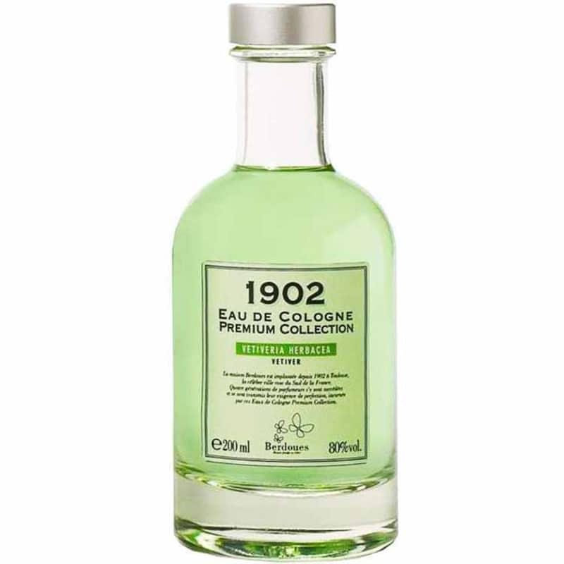 Vetiveria Herbacea 1902 Tradition Eau de Cologne - Perfume Unissex 100ml