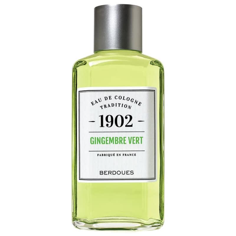Gingembre Vert 1902 Tradition Eau de Cologne - Perfume Unissex 480ml
