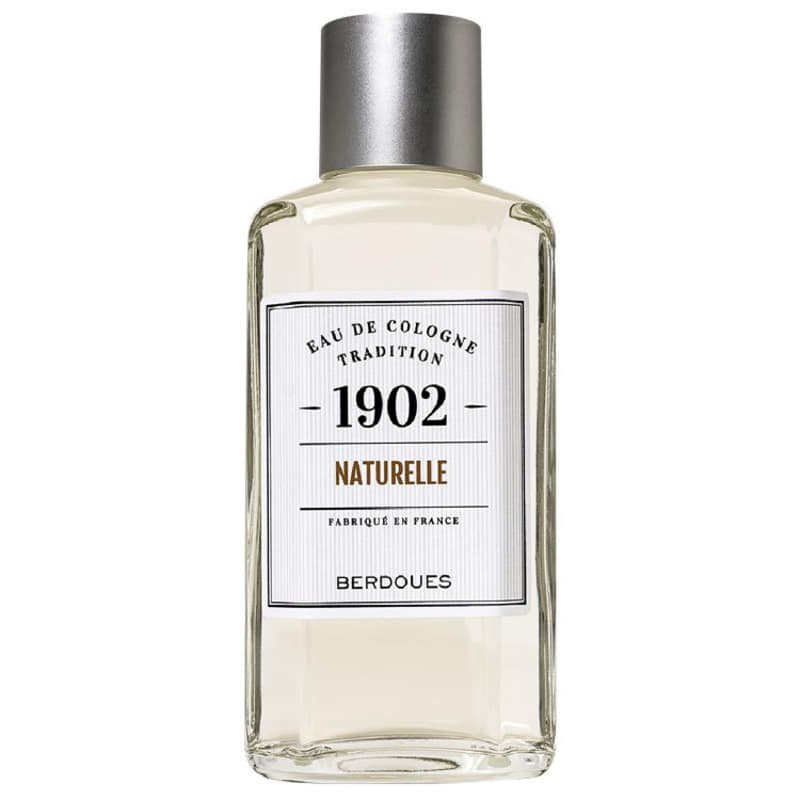 Naturelle 1902 Tradition Eau de Cologne - Perfume Unissex 245ml