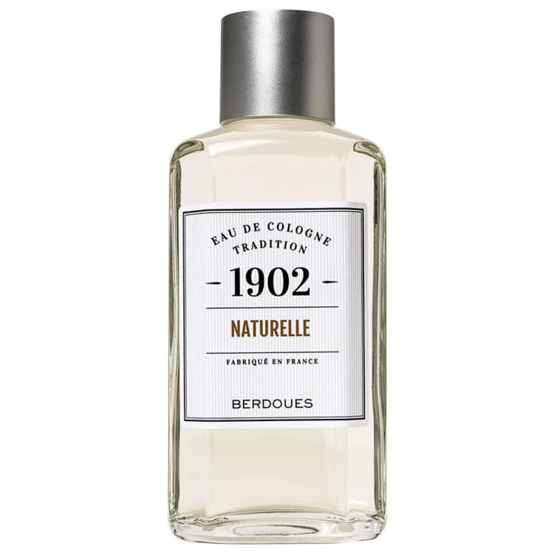 Naturelle 1902 Tradition Eau de Cologne - Perfume Unissex 480ml