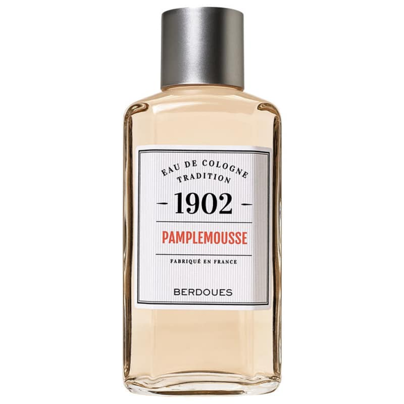 Pamplemousse 1902 Tradition Eau de Cologne - Perfume Unissex 480ml