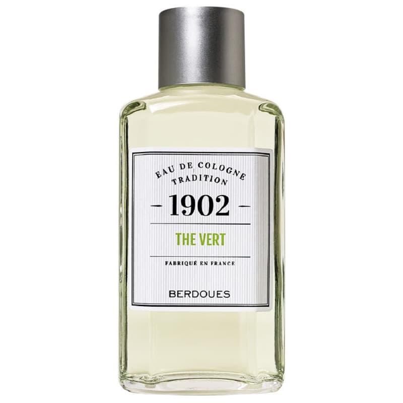 The Vert 1902 Tradition Eau de Cologne - Perfume Unissex 245ml