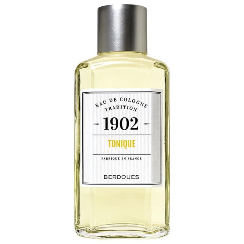 Perfume Tonique 1902 Tradition Eau de Cologne Unissex 480ml