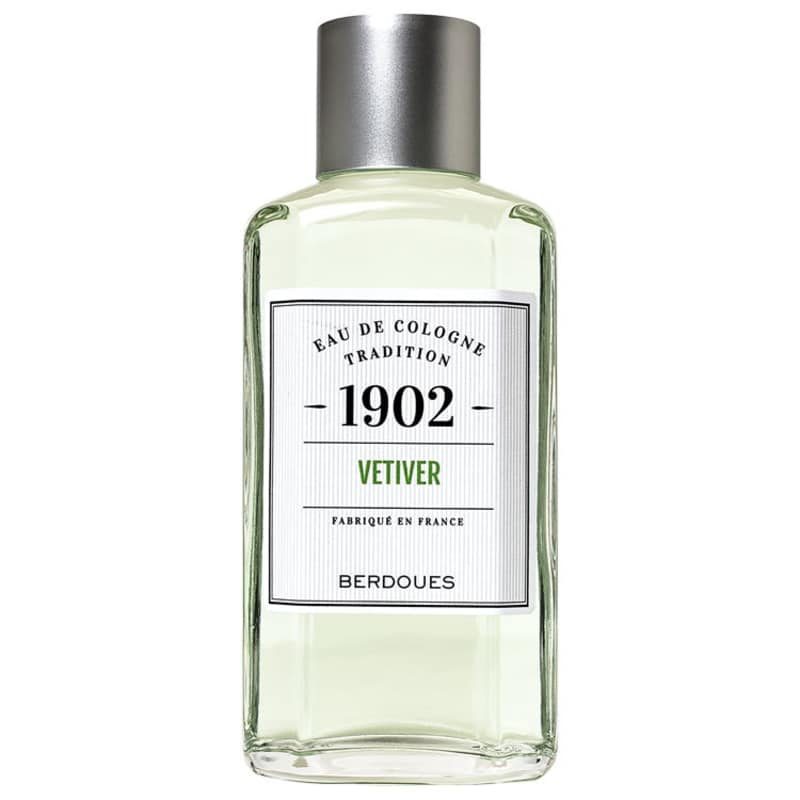 Vetiver 1902 Tradition Eau de Cologne - Perfume Unissex 480ml