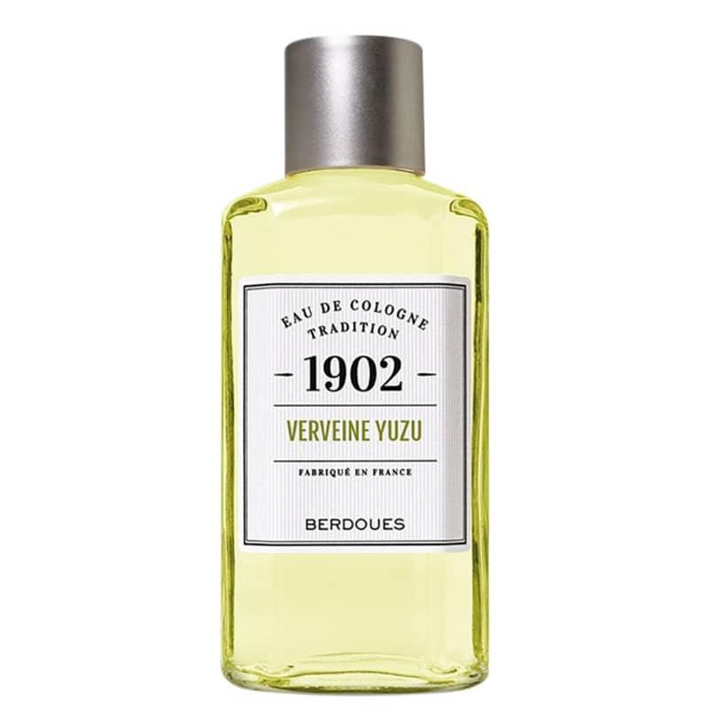 Verveine Yuzu 1902 Tradition Eau de Cologne - Perfume Unissex 245ml