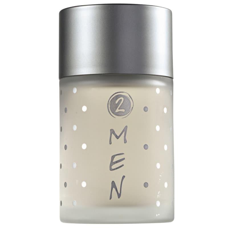 2 Men New Brand Eau de Toilette - Perfume Masculino 100ml