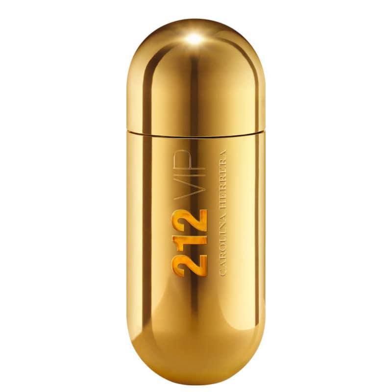 212 VIP Carolina Herrera Eau de Parfum - Perfume Feminino 125ml