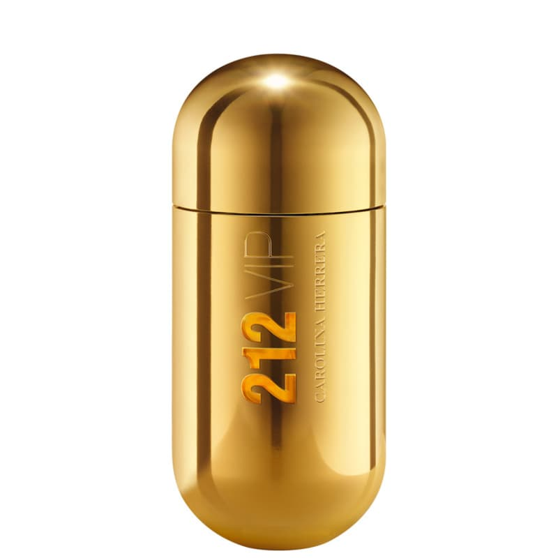 212 VIP Carolina Herrera Eau de Parfum - Perfume Feminino 50ml