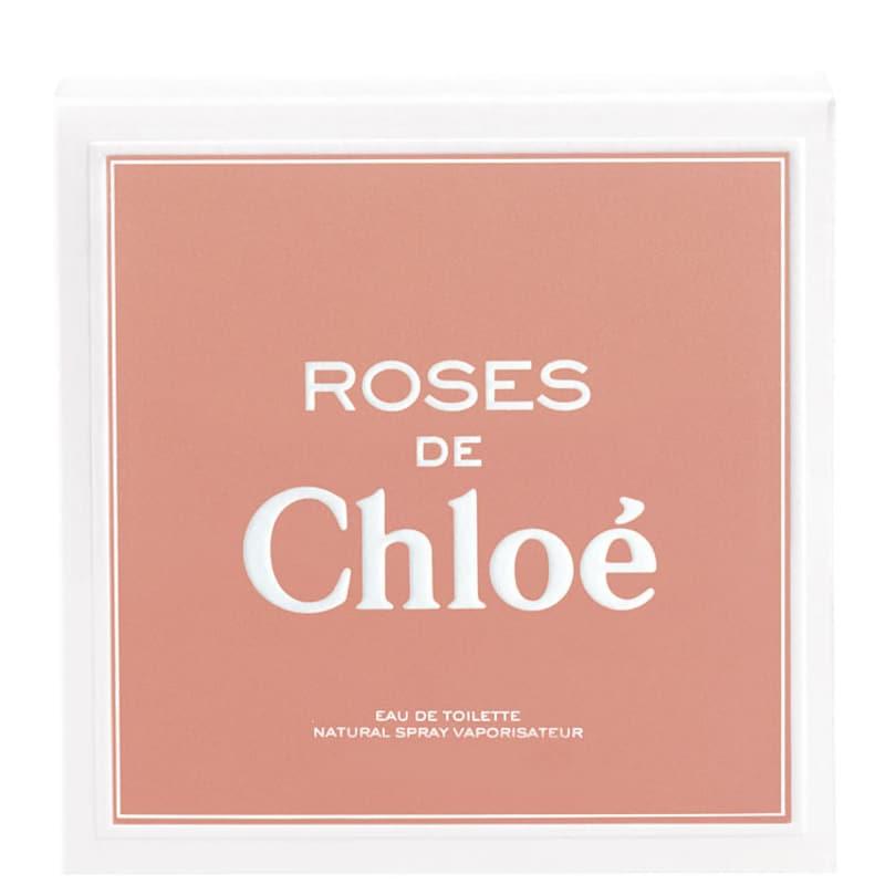 0397fbcf70817 Roses de Chloé Eau de Toilette - Perfume Feminino 30ml. ‹ ›