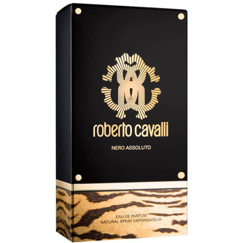 7d62f58e46f49 Nero Assoluto Roberto Cavalli Eau de Parfum - Perfume Feminino 50ml